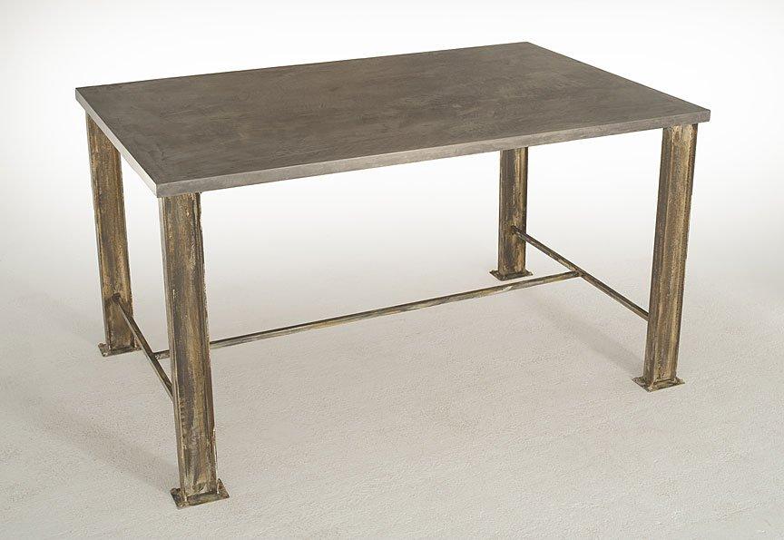 Mesa de Comedor Vintage Mica