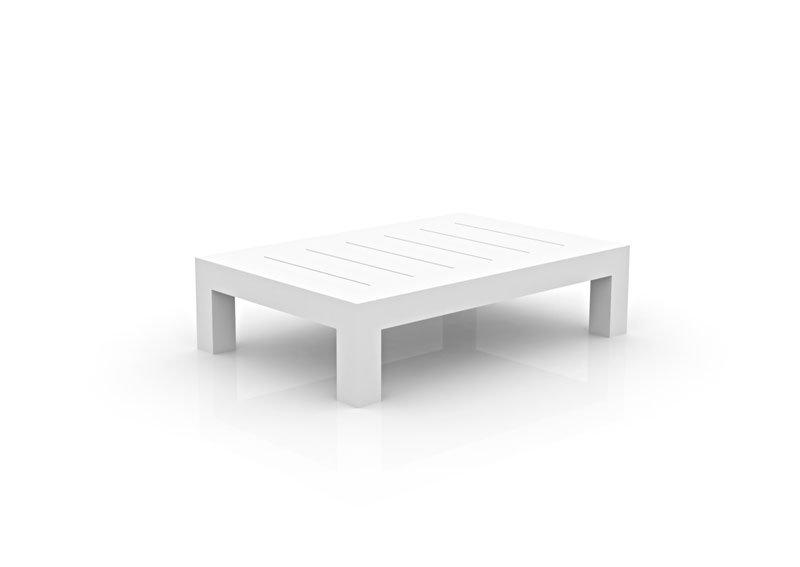 Mesa de centro JUT rectangular