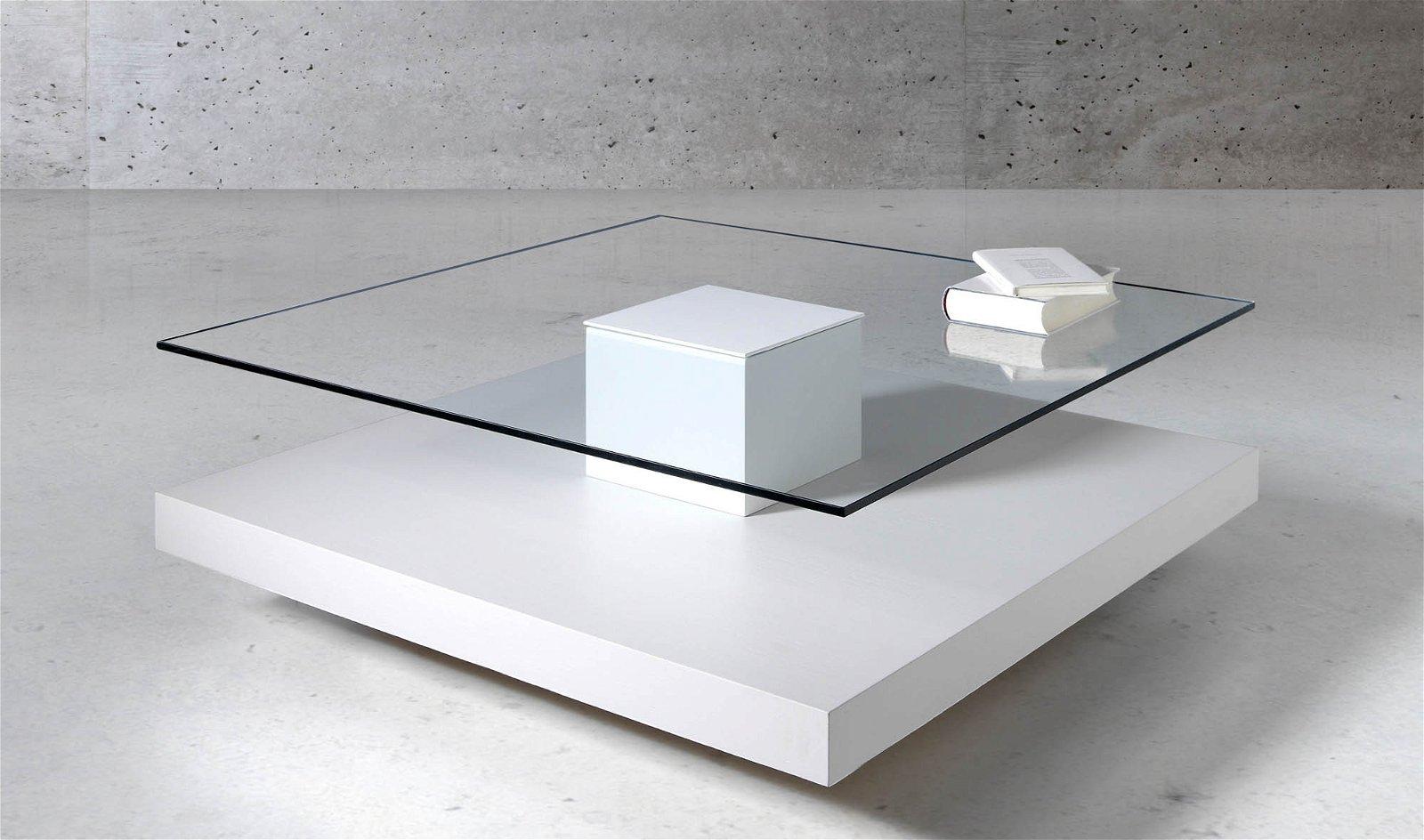Mesa de centro moderna Air