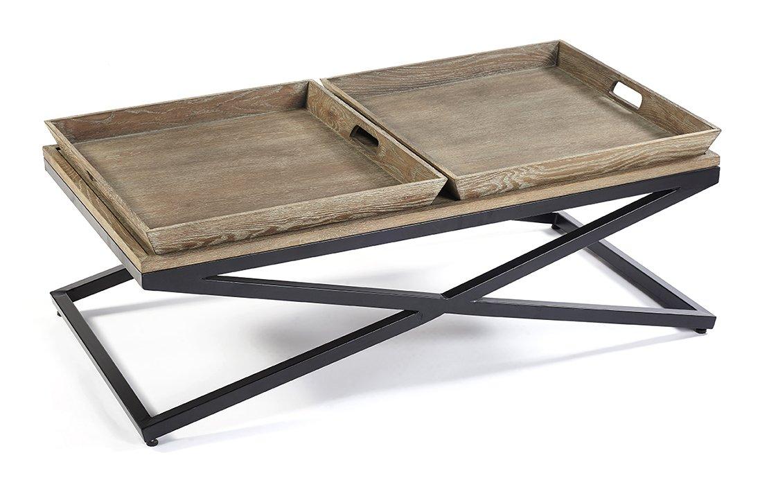 Mesa de centro vintage Kembar