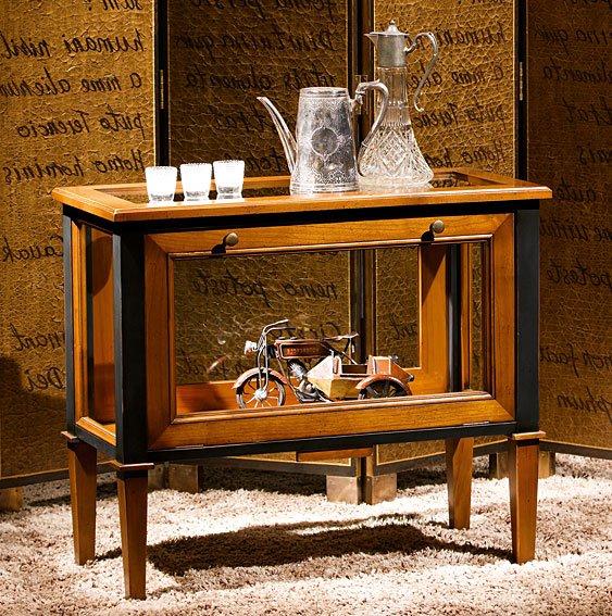 Mueble Bar Clásico Penafiel