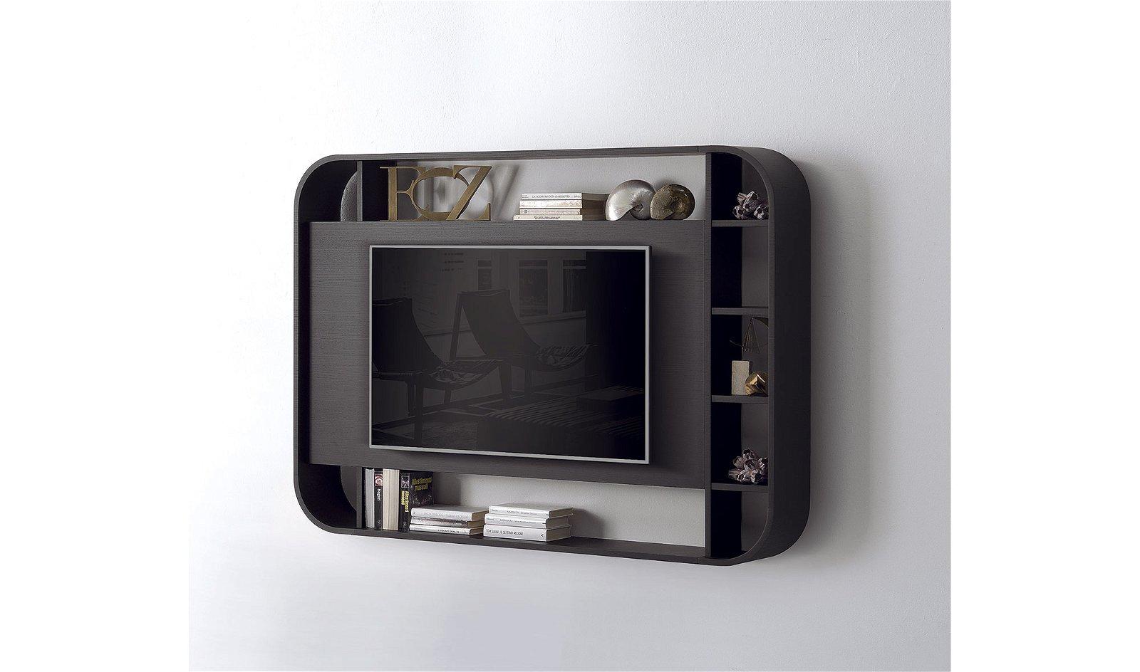 Mueble de TV Vision Pacini&Cappellini