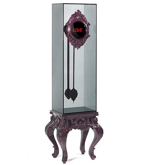 Reloj de Cuco Time