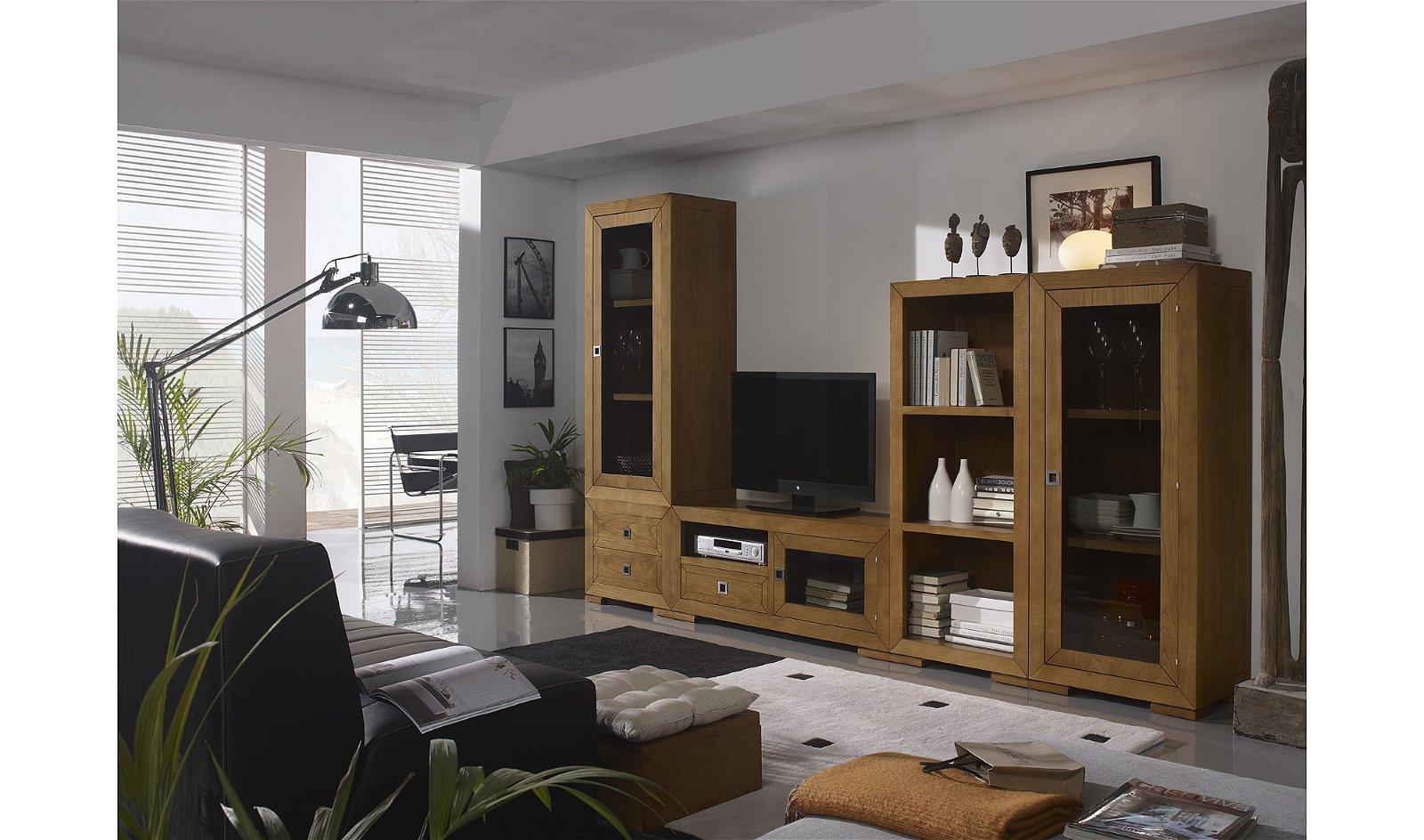 Salón moderno Padma