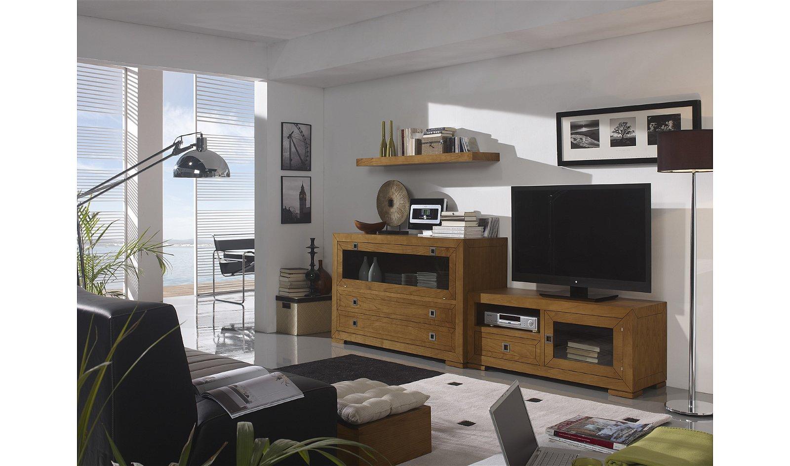 Salón moderno Saraya