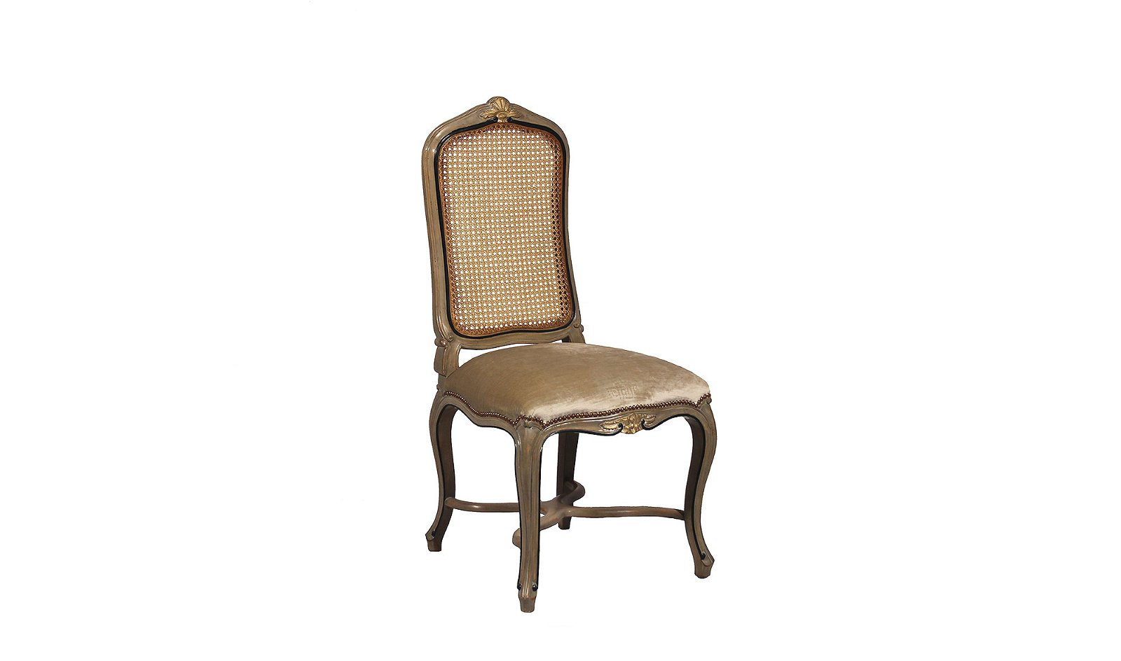 Silla Clásica Luis XV