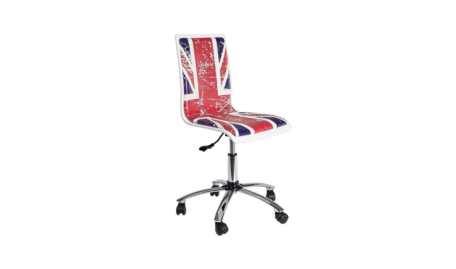 Silla de escritorio Young British