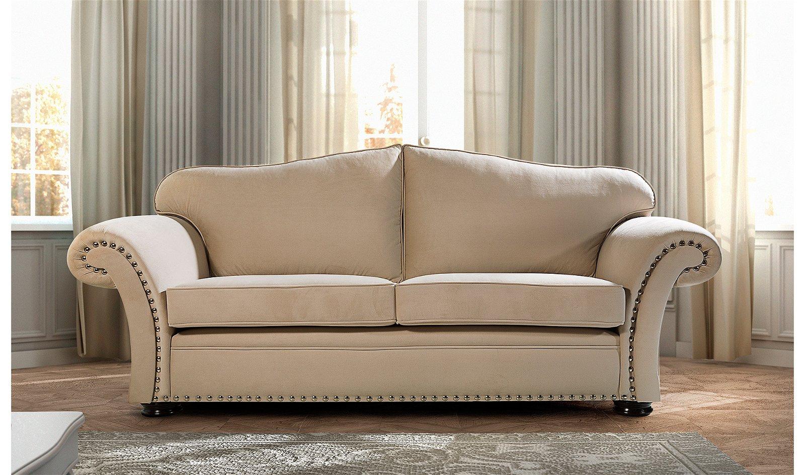 Sofá clásico Corfú