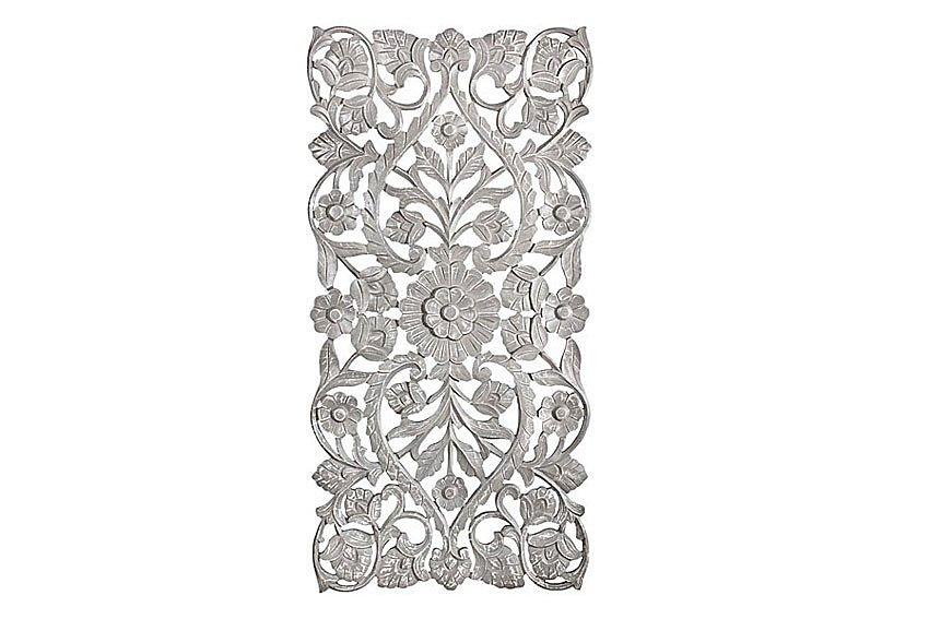 Talla gris antiguo Vintage Vishal