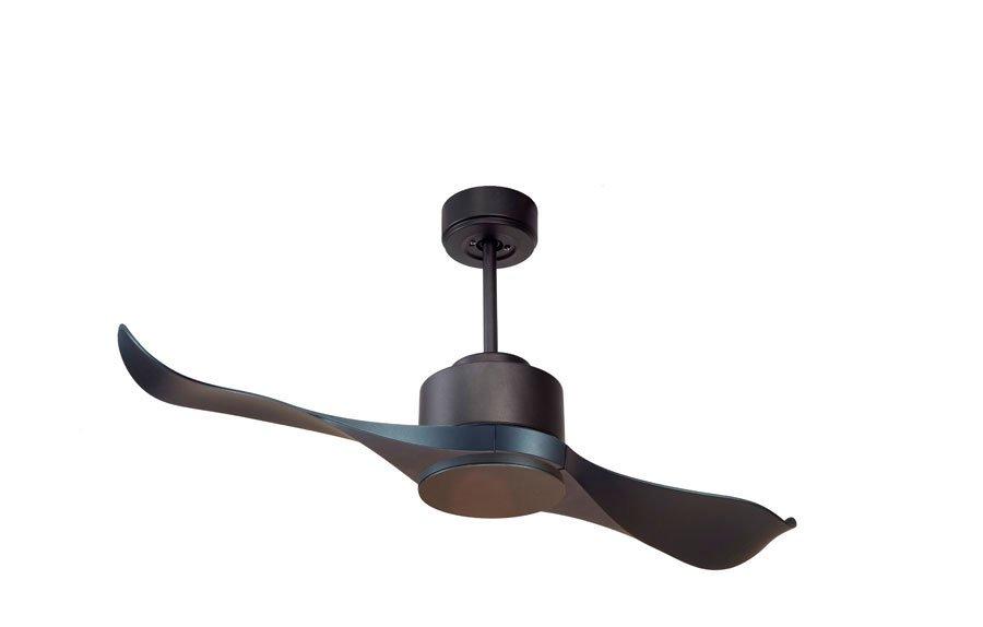 Ventilador Congo 2 Aspas Sin luz