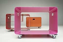 Carro Mobile Line II