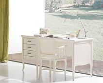 Mesa de escritorio vintage