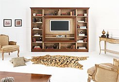 Mueble TV Clasico Rouen