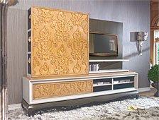 Mueble TV Clasico Timoteo