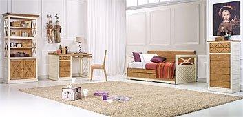 Ambiente Dormitorio Infantil Diane