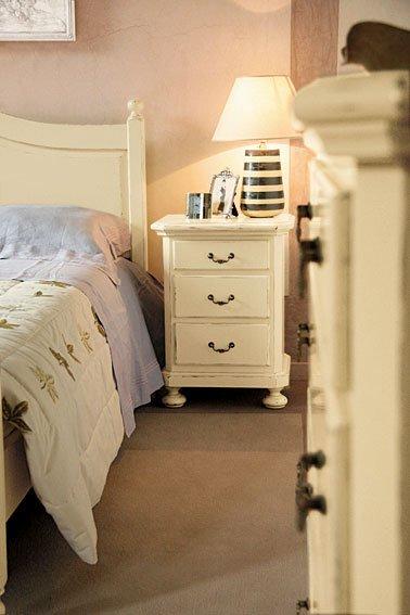 Ambiente de Dormitorio Delicate