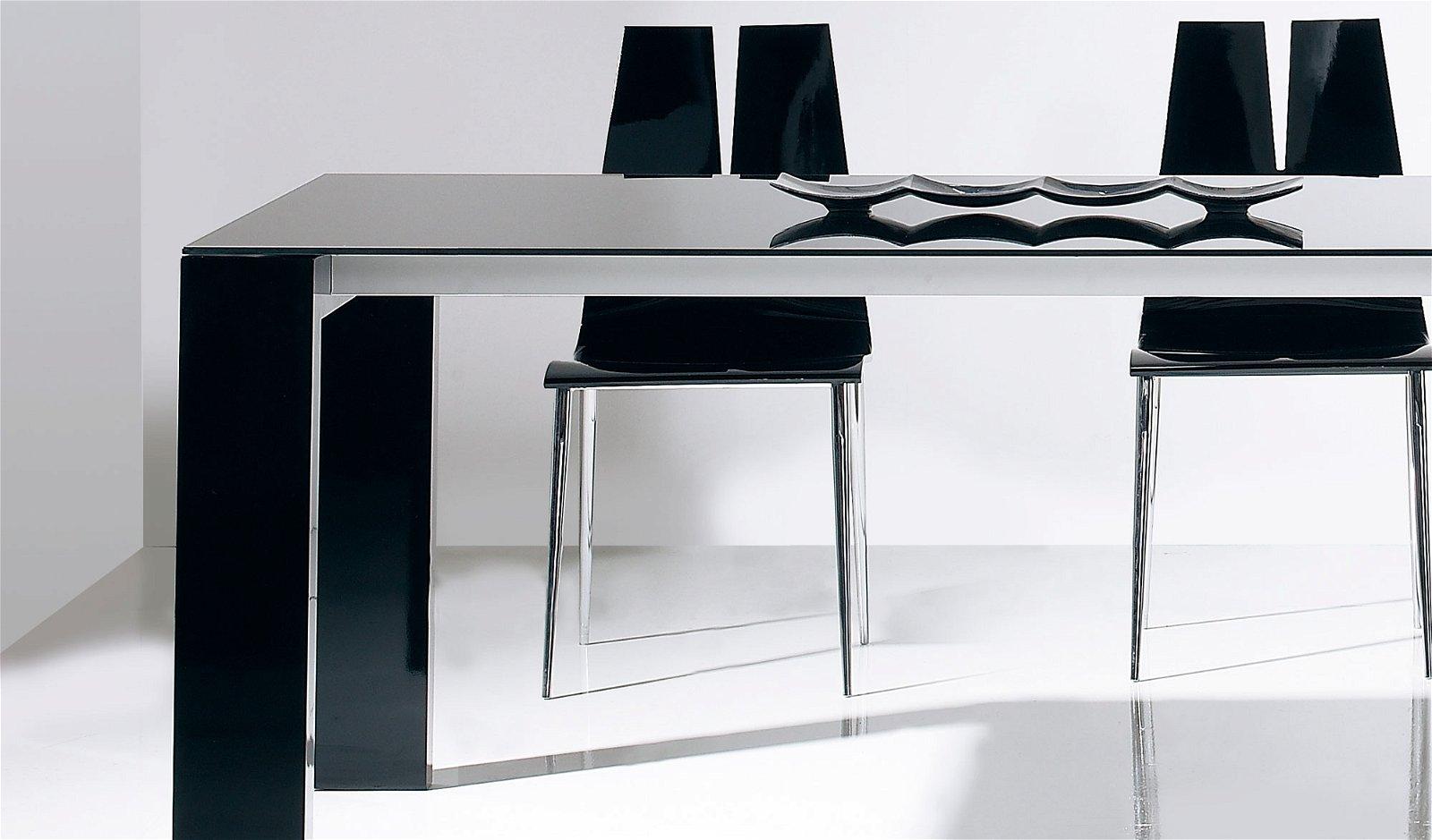Mesa de comedor Anca de moderno