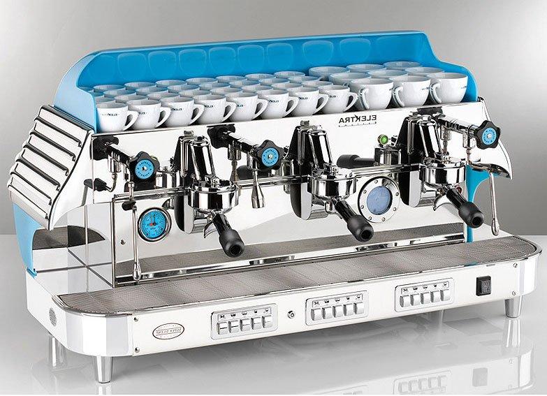 Cafetera Berlume