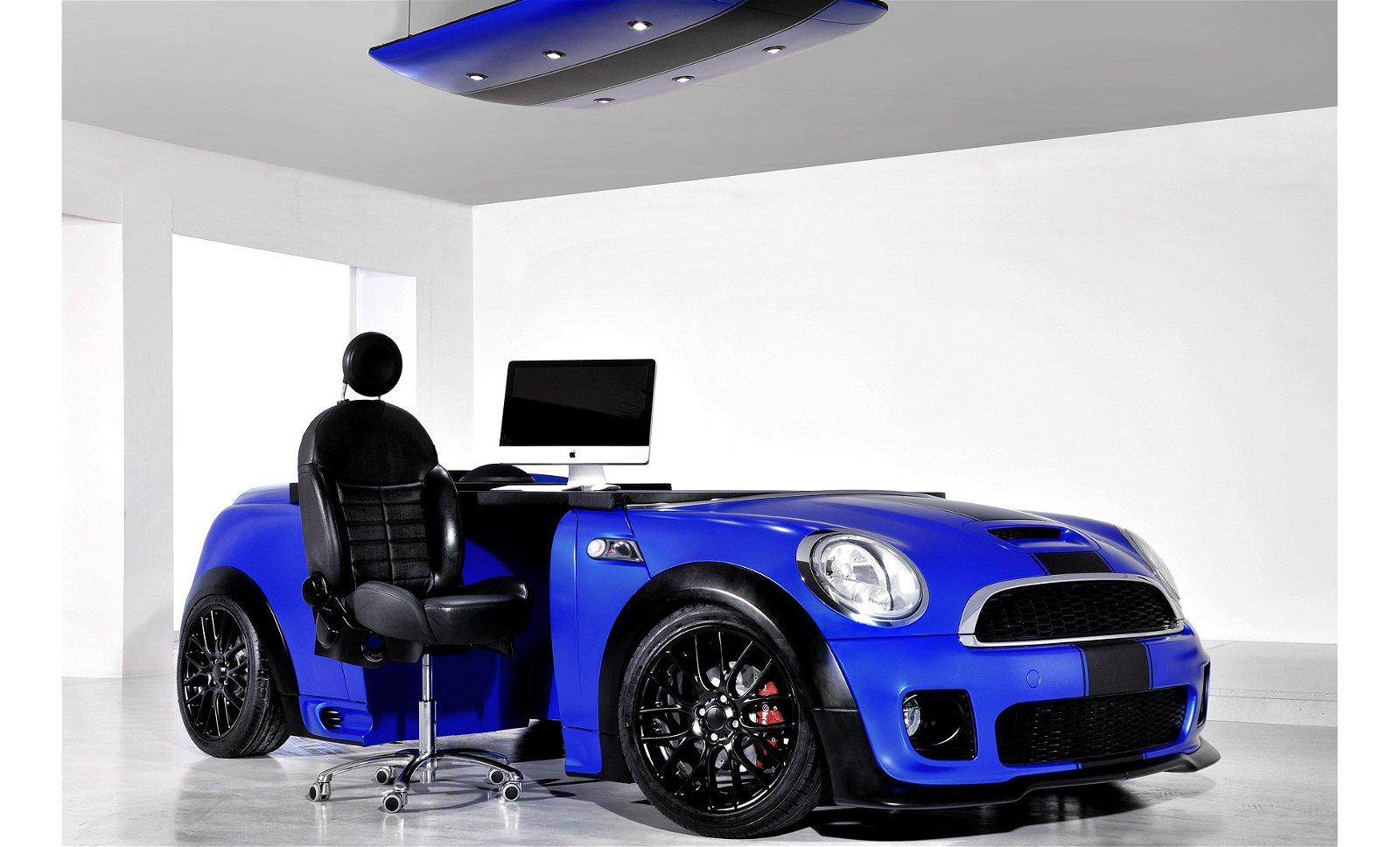 Mesa de escritorio Mini Office