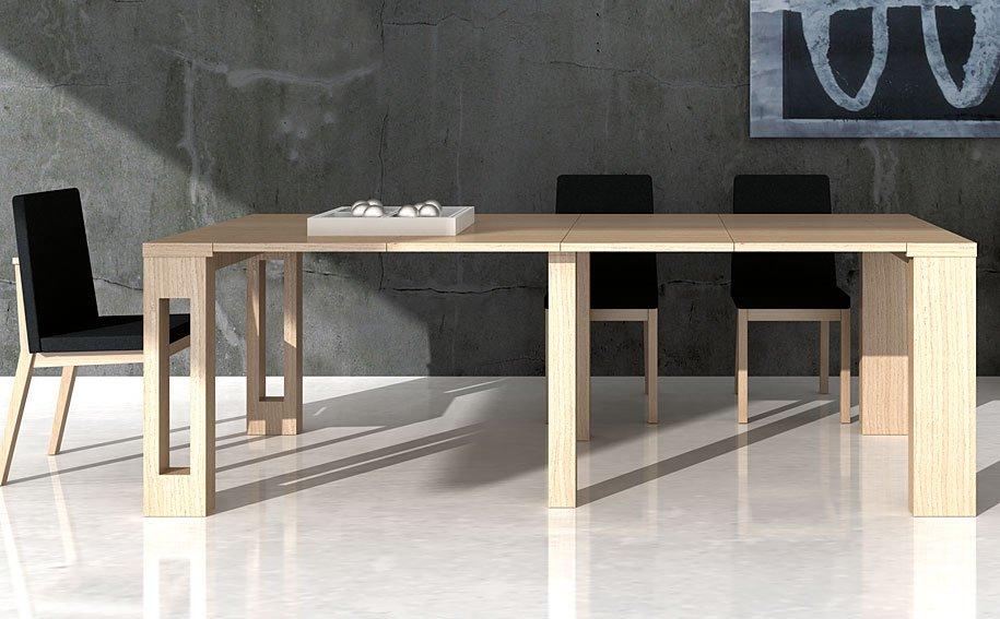 Consola mesa de comedor Moderna Angela