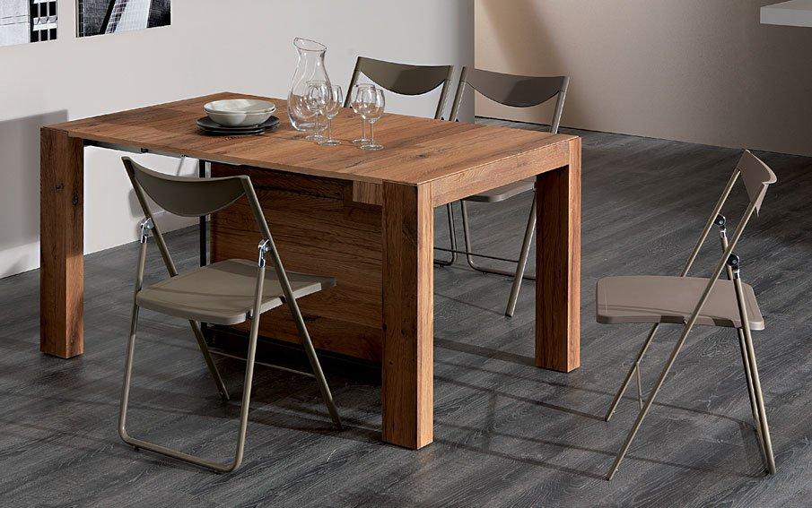 Consola mesa de comedor Moderna Device