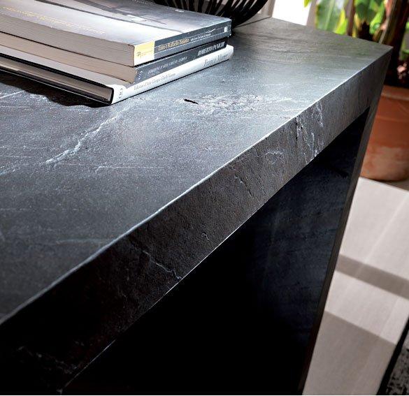 Consola mesa de comedor Moderna Stone