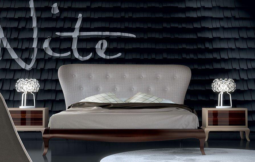 Dormitorio Moderno Nite IX