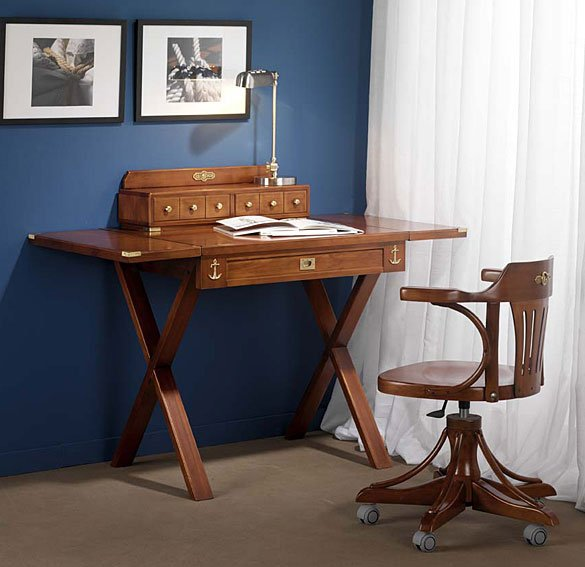 Mesa de Escritorio Camarote Cabo Alas