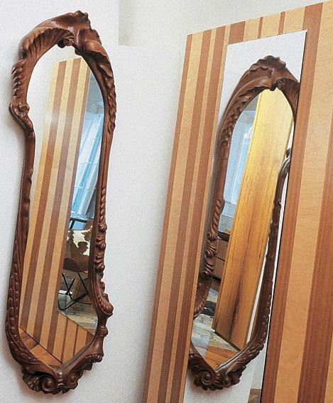 Espejo Clásico Calvet