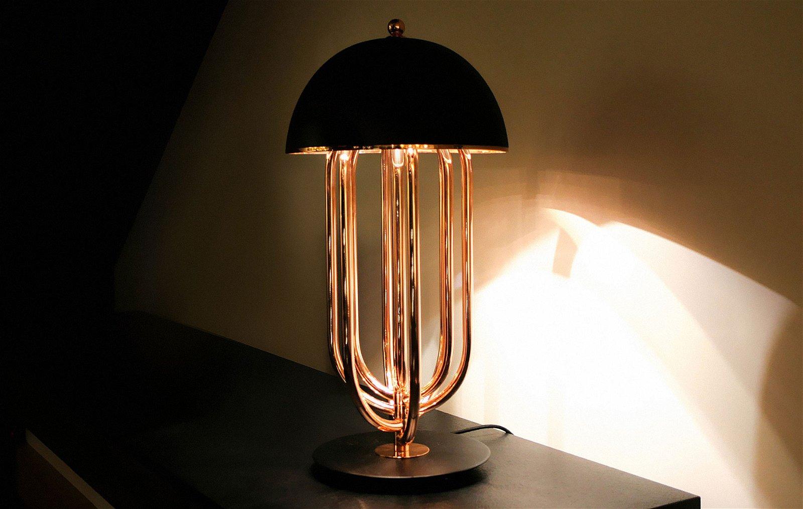 Lámpara Turner