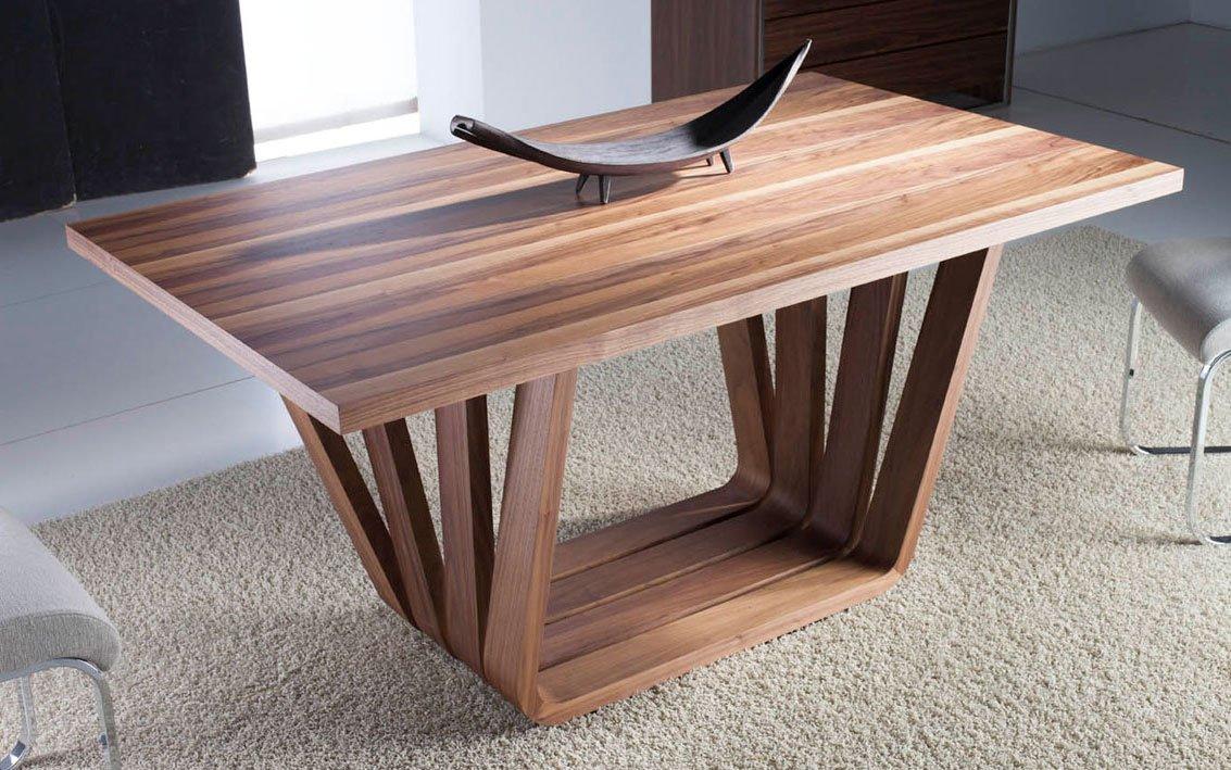 Mesa de comedor Moderna Paute