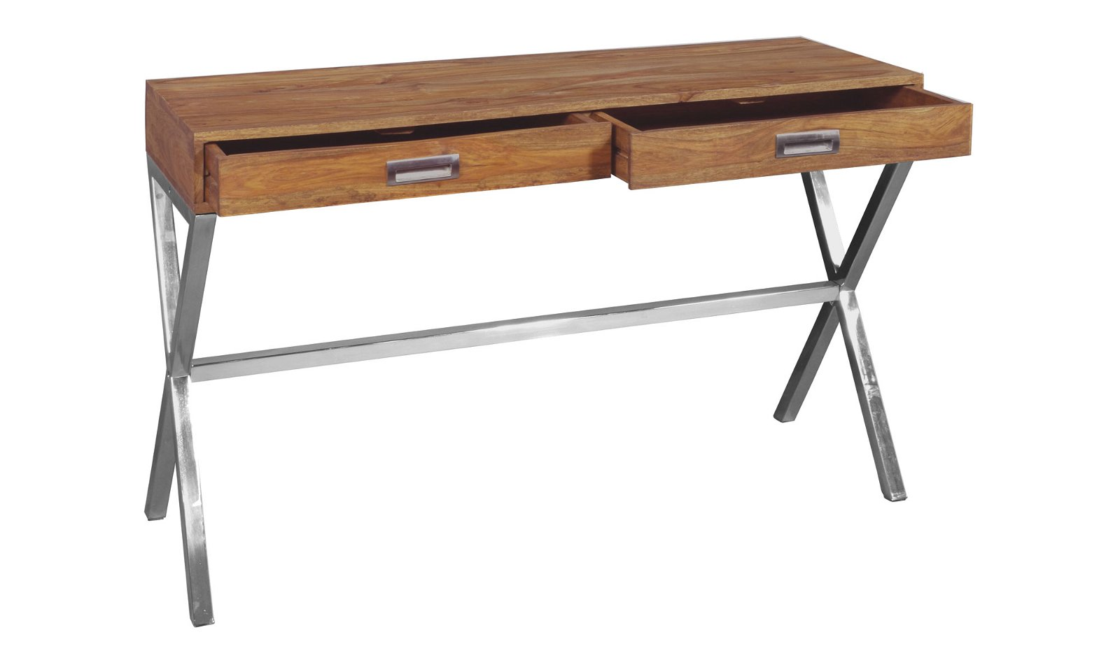 Mesa de escritorio vintage Eyton