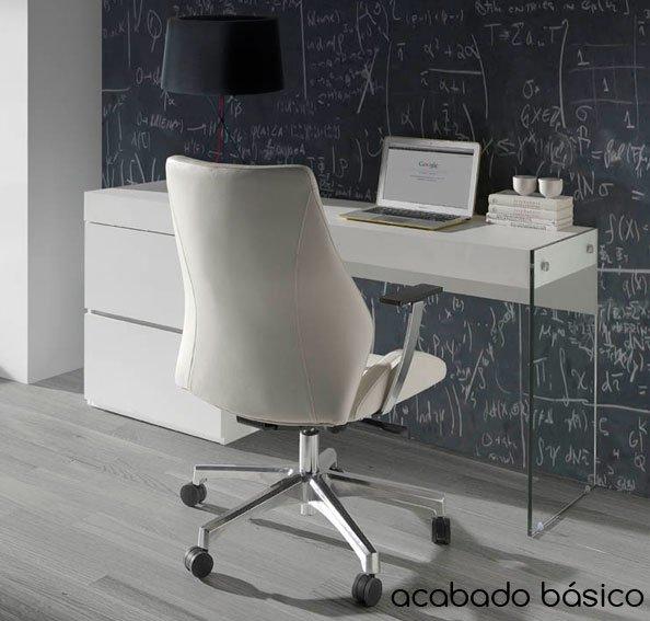 Mesa de escritorio Moderna Rangel