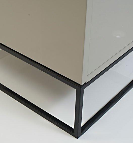 Mueble tv moderno Chari