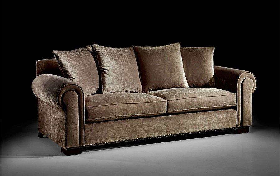 Sofa Vintage Bentley