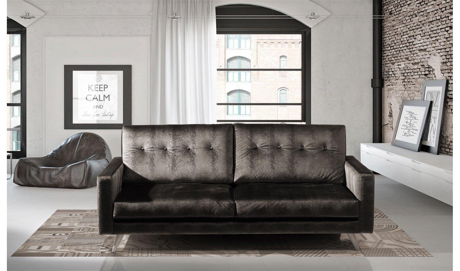 Sofá moderno Roger 200
