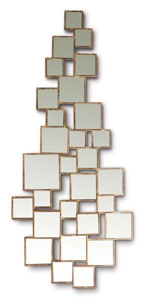 Espejo  Cube Christopher Guy