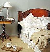 Dormitorio Baron