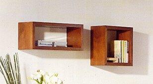 Estante Porta CD'S - Wall Shelve for CD'S