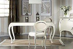 Mesa Comedor Mirage Ext - Dining Table Mirage