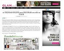 10 tiendas online con Portobello en glam.com.es