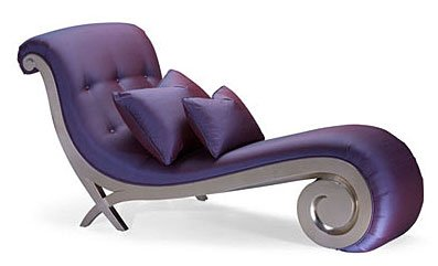 Chaise Longue Rodeo Drive
