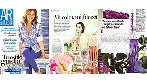 Revista de Ana Rosa Quintana