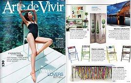 Revista Arte de Vivir