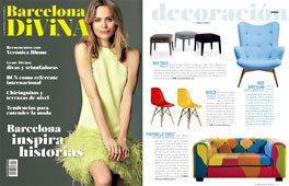 Revista Barcelona Divina