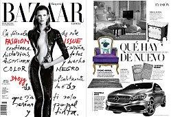 Revista Harpers Bazaar