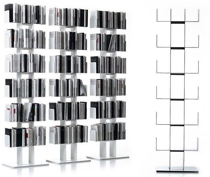 Librería Biblioteca Blos de Bruno Rainaldi