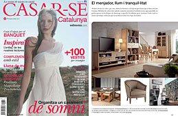 Revista Casar-se a Catalunya