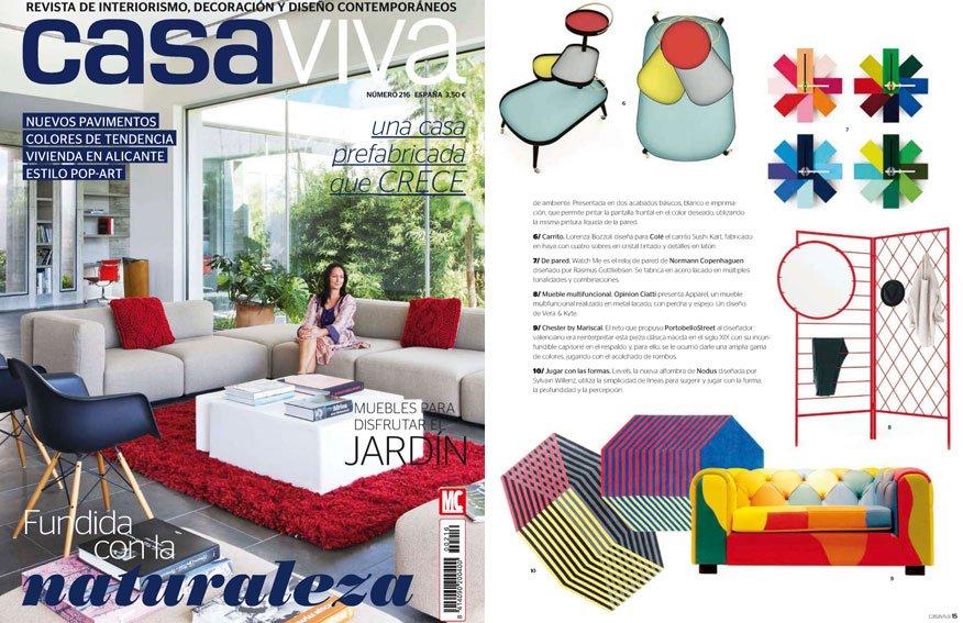 Revista Casaviva