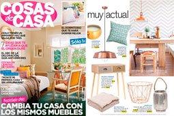 Revista Cosas de Casa